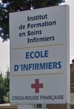 Ifsi Crf Institut De Formation En Soins Infirmiers De La